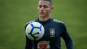 Brasil tenta melhorar ataque sem nenhuma herança da Copa de 2018