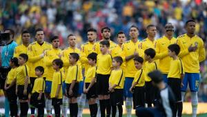 Brasil enfrentará 1ª seleção europeia depois da Copa, mas República Tcheca está mal