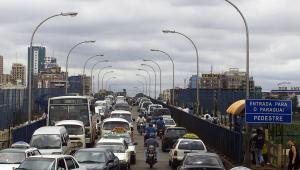Entre janeiro e agosto, SP registrou 16 acidentes de trânsito por hora