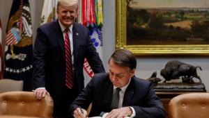 Marco Antonio Villa: É necessário ter ponderação sobre apoio dos EUA para Brasil entrar na OCDE