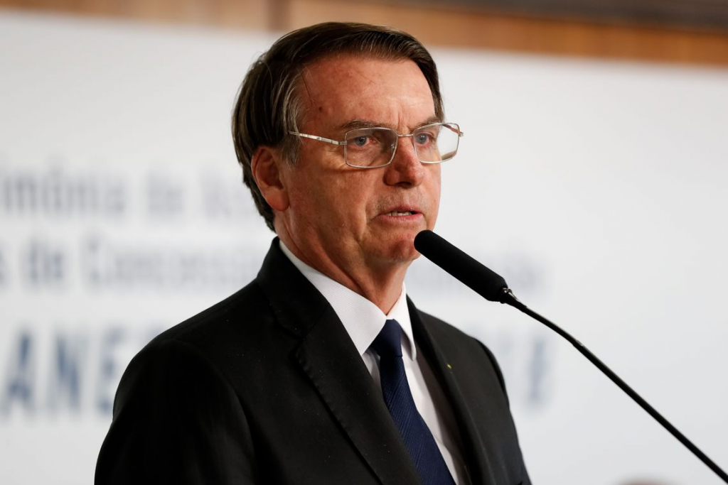 Carlos Andreazza: Repito aqui o mantra 'Foco na reforma da Previdência, presidente'