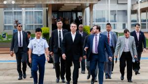Carlos Andreazza: Viagem aos EUA só terá efeito prático se Bolsonaro for além do 'mimimi' ideológico