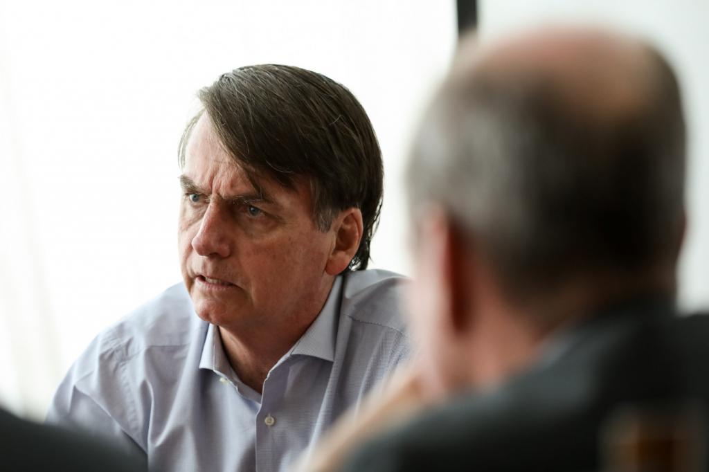 Carlos Andreazza: A separação de Poderes segundo o bolsonarismo