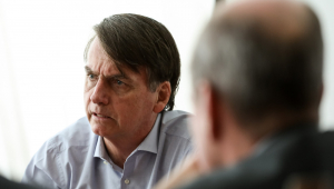 Marco Antonio Villa: É necessário entender o que é ser presidente da República