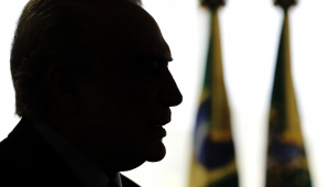 Rodrigo Constantino: Risco de corruptos irem para o inferno é o Brasil ir junto