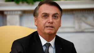 Rodrigo Constantino: Nos EUA, Bolsonaro nem envergonha e nem é orgulho do Brasil