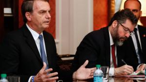 Brasil e Estados Unidos assinam acordo que permite uso da Base de Alcântara