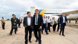 Carlos Andreazza: Bolsonaro volta ao mundo real com desafio da Previdência aos militares