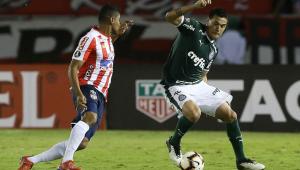 Imprensa paraguaia revela proposta da Lazio por Gustavo Gómez, do Palmeiras