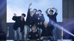 Esgotados na bilheteria, ingressos para shows do BTS chegam a R$ 112 mil em site de revenda