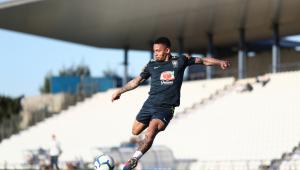 Gabriel Jesus admite fase irregular e diz que decepção pela Copa do Mundo passou