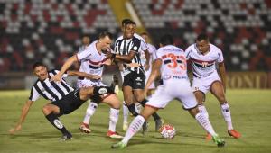 Santos e São Paulo terão que decidir fora de casa e estão com aproveitamento ruim