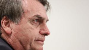 Bolsonaro lamenta proibição de pena de morte