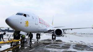 Boeing se desculpa por quedas de modelo 737 MAX
