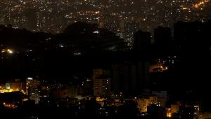 Novo blecaute afeta parte de Caracas e vários estados da Venezuela