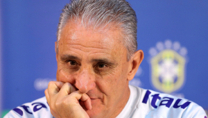 Brasil mantém 3º lugar no ranking da Fifa; Portugal sobe para 5º