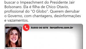 Felipe Moura Brasil: Análise do áudio do Estadão em 10 pontos