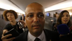 'Operação contra Bivar reforça preocupações com PSL', diz líder do governo na Câmara