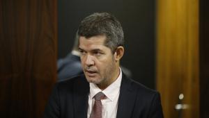 'Vou implodir o presidente', diz Delegado Waldir em áudio
