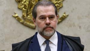 Toffoli pede agilidade nos votos para concluir julgamento até quinta