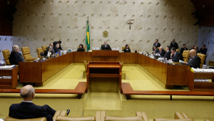 Dois projetos de lei tentam reverter decisão do STF sobre Justiça Eleitoral