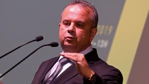 Rogério Marinho tenta apaziguar relações entre Executivo e Legislativo