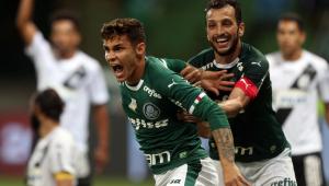 Palmeiras vence a Ponte e garante a segunda melhor campanha do Campeonato Paulista