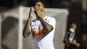 Michel Macedo é punido com dois jogos de suspensão por expulsão contra Avaí