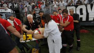 Torcedor do Corinthians passa mal em Itaquera e morre durante jogo contra Oeste
