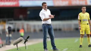 Vagner Mancini é o novo treinador do Atlético-MG