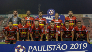 Com 5 problemas, São Paulo vai enfrentar maior revelação e melhor ataque do Paulista
