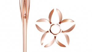 Tocha da Olimpíada de 2020 é inspirada em flores de cerejeira