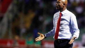 Técnico do Panamá diz que é difícil vencer o Brasil: 'o importante é deixar boas impressões'