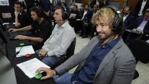 Palmeiras falta em reunião que definiu datas e horários dos próximos jogos do Paulista