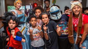 PerifaCon, Comic Con da periferia, supera as expectativas na 1ª edição