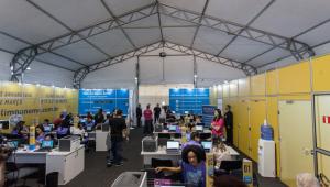 Feirão Limpa Nome do Serasa ocorre até sábado (23) em São Paulo