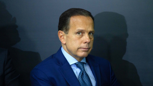 Doria critica decisão do PSDB de rejeitar pedido de expulsão de Aécio: 'Escolheu o lado errado'