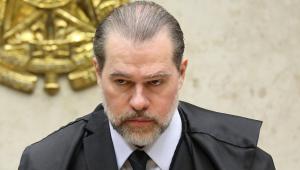 'Vossa Excelência, respeite os colegas', diz Toffoli a Barroso durante sessão tensa