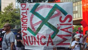 Carlos Andreazza: Estamos discutindo 1964 enquanto o país está parado