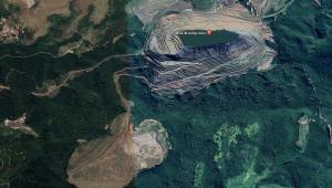 Defesa Civil de MG prepara plano de salvamento na área de barragem de Barão de Cocais