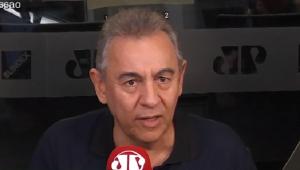 'O que o Flamengo ganhou na última década? É cheirinho mesmo!', polemiza Flavio Prado