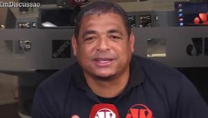 Aceitem: o Corinthians está, sim, na briga pelo título brasileiro! | Vampeta