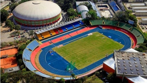 Doria envia à Assembleia Legislativa projeto que autoriza concessão do ginásio do Ibirapuera