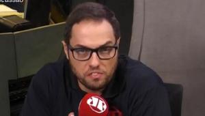 O que Andrés ganharia batendo em um Raí já em baixa no São Paulo? | Marcio Spimpolo