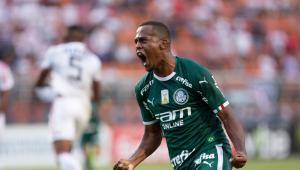 Palmeiras vence o São Paulo com golaço de Carlos Eduardo e se classifica no Paulistão