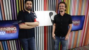 Aluno e jornalista que frequentou curso online de Olavo de Carvalho debatem