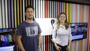 Janaína Lima e Leandro Demori avaliam viagem de Bolsonaro aos EUA