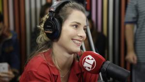 Bettina rebate acusações de propaganda enganosa: 'Levanto a bandeira da edução financeira'