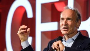 Tim Berners-Lee, criador da Internet