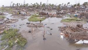Chega a 656 o total de mortos após passagem de ciclone pela África